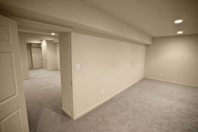 3 Ways To Finish That Unfinished Basement Home Improvement Tips
