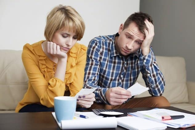 5 Reasons Your Mortgage Loan Declined