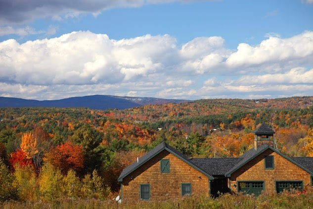 The Top 10 Best Towns To Live Throughout New Hampshire