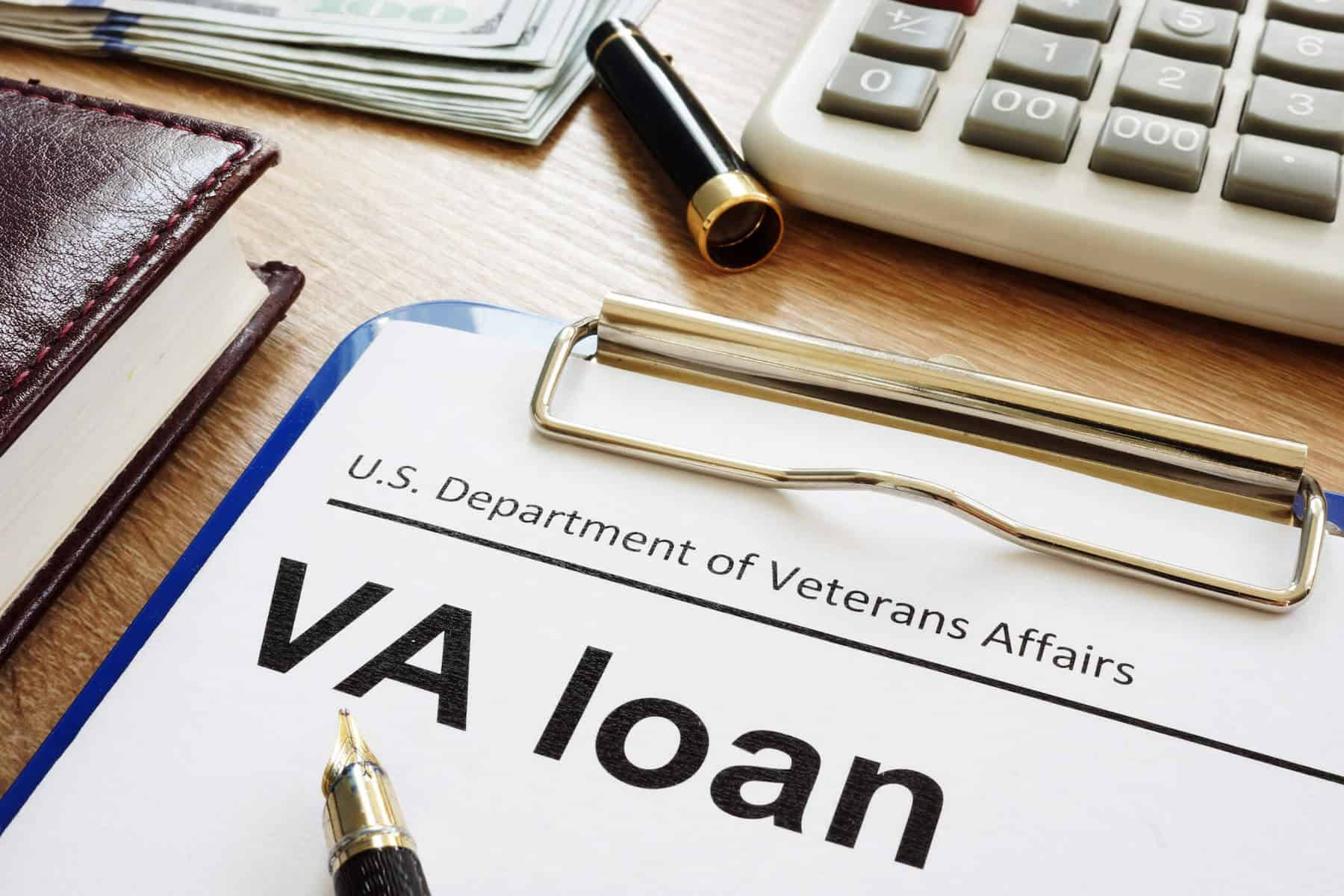 Roadmap to Applying for a VA Loan in Connecticut