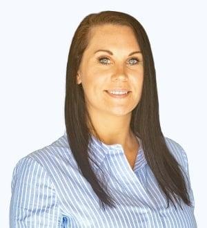 Ashley Fortin